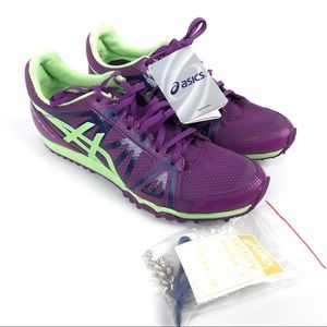 ASICS Hyper Rocketgirl XC Womens 9 Cross Country